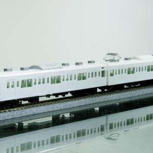 製作記 PLUM 1/80 JR 201系 (1)