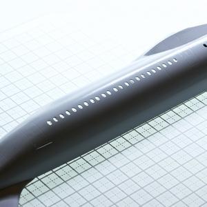 製作記 Zvezda 1/144 エアバス A350-1000 (3)