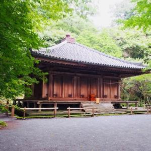 宇佐神宮から富貴寺大堂