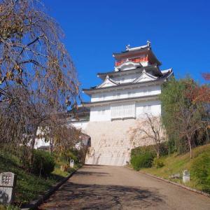 大阪青山歴史文学博物館で土佐日記