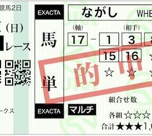 2019 豊明S 万券1st (181st)