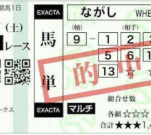 2020 伏竜S 万券2nd (182nd)