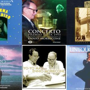 追悼 Ennio Morricone