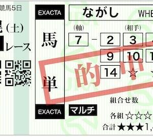 2020 桑園特別 万券14th (194th)