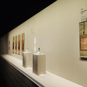 因陀羅4個目 あと1個 @アーティゾン美術館