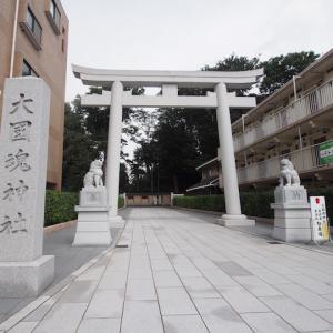 武蔵国総社 大國魂神社