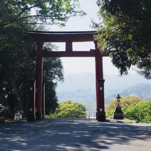 上野国一宮 貫前神社
