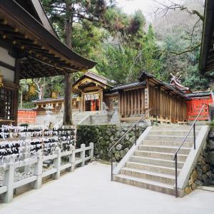 河内国一宮 枚岡神社