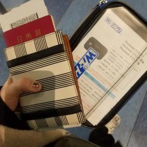 ソウルへ行ってきまーす