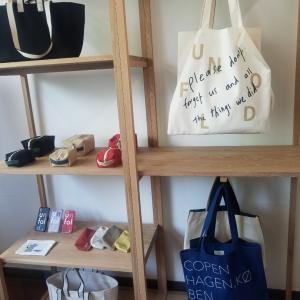 漢南洞にある韓国ブランドバッグが楽天で売ってる!!