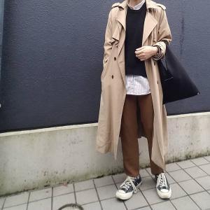 最近の服たち