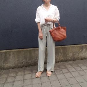 最近の韓国服たち6コーデ