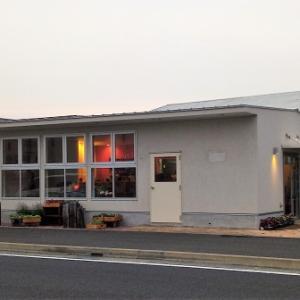 学園の森RupoにあったカフェSis.跡地に花屋がオープンするみたい!