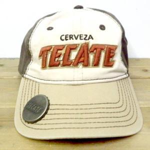メキシコ お酒 ビール テカテ ボトルオープナー 栓抜き 帽子 キャップ