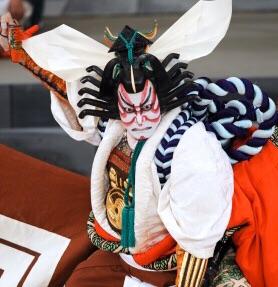 2月20日・歌舞伎の日…(#5848)