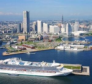 6月2日・横浜港開港記念日…(#5963)