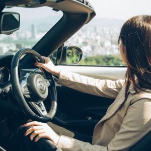 9月27日・女性ドライバーの日…(#6165)