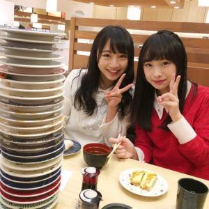 11月22日・回転寿司記念日…(#6253)