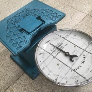 2月23日・体重の変化…(#6327)