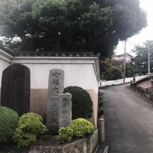 7月10日・命日と墓参り…(#6412)