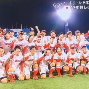 7月27日・今日の湾岸星覇隊&ソフトボール…(#6421)
