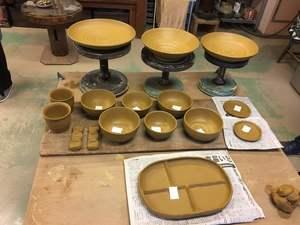 京で陶芸するなら晋六陶芸館 (31日関西TVで放送)