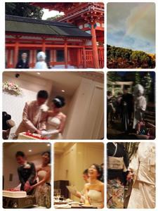 娘たちの結婚式記念日 6th と 晩秋の京【南禅寺編】