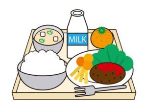 コロナ第5波下での二学期の状況-給食はまだなの?