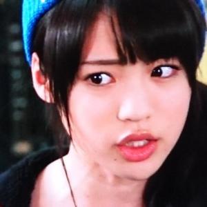 仮面ライダー鎧武 高司舞 志田友美 その17