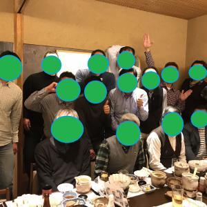 高校の同窓会