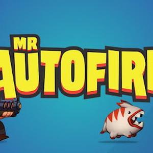 無料スマホゲー「Mr. Autofire」が面白い!