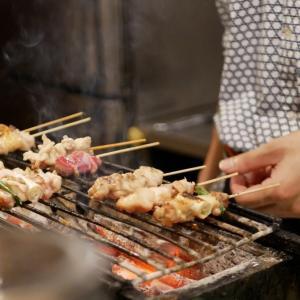 【梅田】炭火焼と日本酒と。利き酒師のいるお店「吟助」