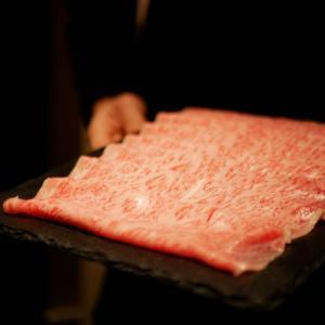 【恵比寿】路地裏にひっそりと佇む佐賀牛一頭買いの名店「兜 奧座」