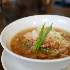 【新大阪】スープの美味しさに衝撃!手打ち麺も絶品です「やす田」