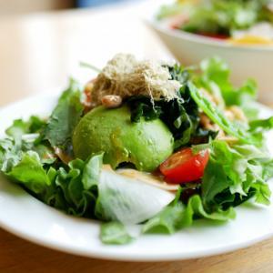 【表参道】日頃の暴飲暴食に。身体喜ぶヘルシーランチ「シンシア・ガーデンカフェ」