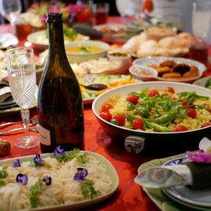 【お料理教室】食べるほどに美しくなる!ビューティータイ料理