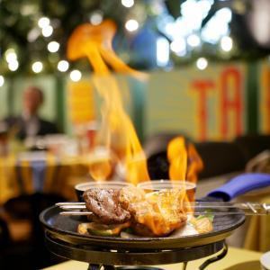 【横浜】鶴屋町にテキーラとメキシコ料理が楽しめる新名所「メキシカンラウンジ ラ・グルージャ」