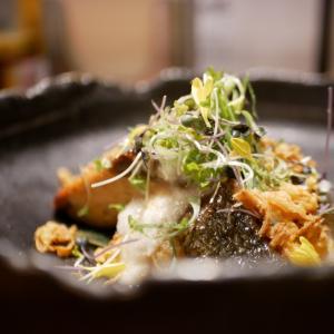 【学芸大学】引き出しの多さに感服です。食材の魔術師と日本酒と「旬鮮和彩kou.」
