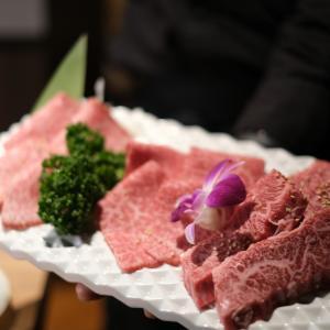 【武蔵小金井】カンジャンセウも絶品!飲めるサーロインあり〼「焼肉ホルモン フジビーフ」