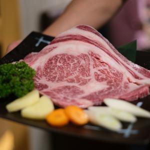 【新宿】良いとこ取り!国産牛の極上焼肉と韓国料理が両方味わえる?「萬和苑」