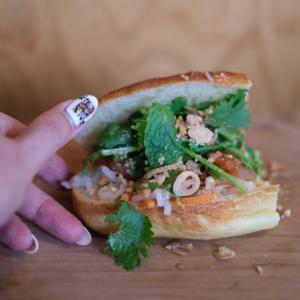 【学芸大学】フランスの調理法を取り入れたカラダに優しいベトナム料理店「スタンドバインミー」