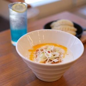【西新井】生米からじっくりと炊き上げたお粥が手軽にいただける台湾カフェ「粥カフェ食堂」