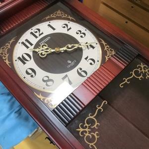 振り子時計の修理