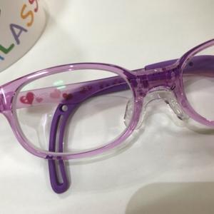 子供用メガネのトマトグラッシーズ