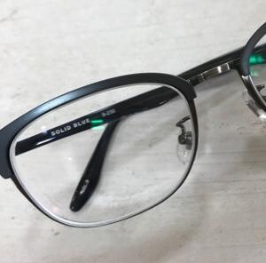 これは良いメガネ