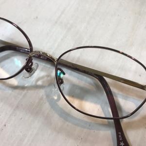 パサパのメガネ
