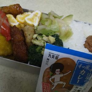 本日のお弁当9.29