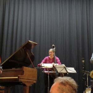 大人のジャズ、Riitta Paakki Quartetのライブ