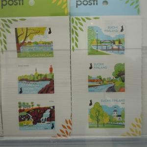 郵便局の長期スト