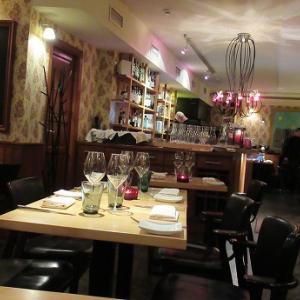 ヘルシンキお上りさんの旅 ~夕食とストックマンデパート~